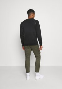 G-Star - ZIP - Cargo trousers - olive - 2