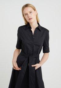 Lauren Ralph Lauren - Shirt dress - polo black - 3
