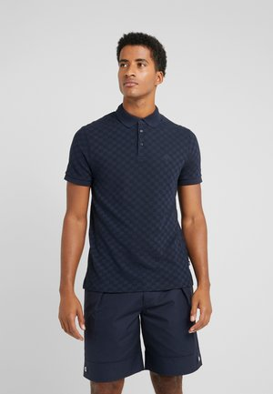 CAIO - Polo shirt - navy