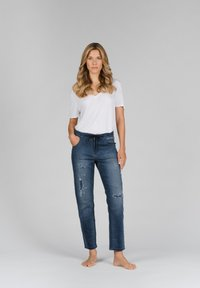 Angels - Relaxed fit jeans - blau - 1