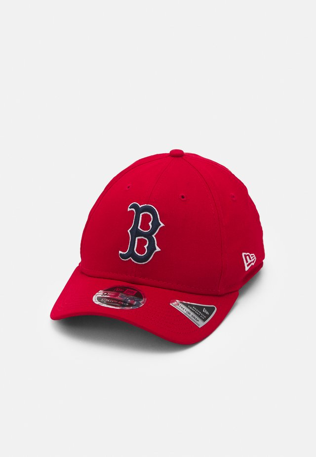 LEAGUE ESSENTIAL 9FIFTY UNISEX - Casquette - red