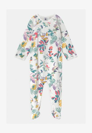 LANOLINE DORS BIEN - Sleep suit - marshmallow/multico