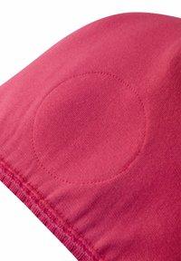 Reima - TUNTURISSA - Beanie - azalea pink - 3