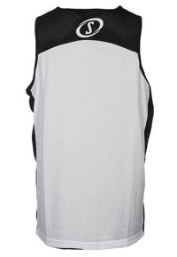 Spalding - ESSENTIAL REVERSIBLE - Top - black/white - 6