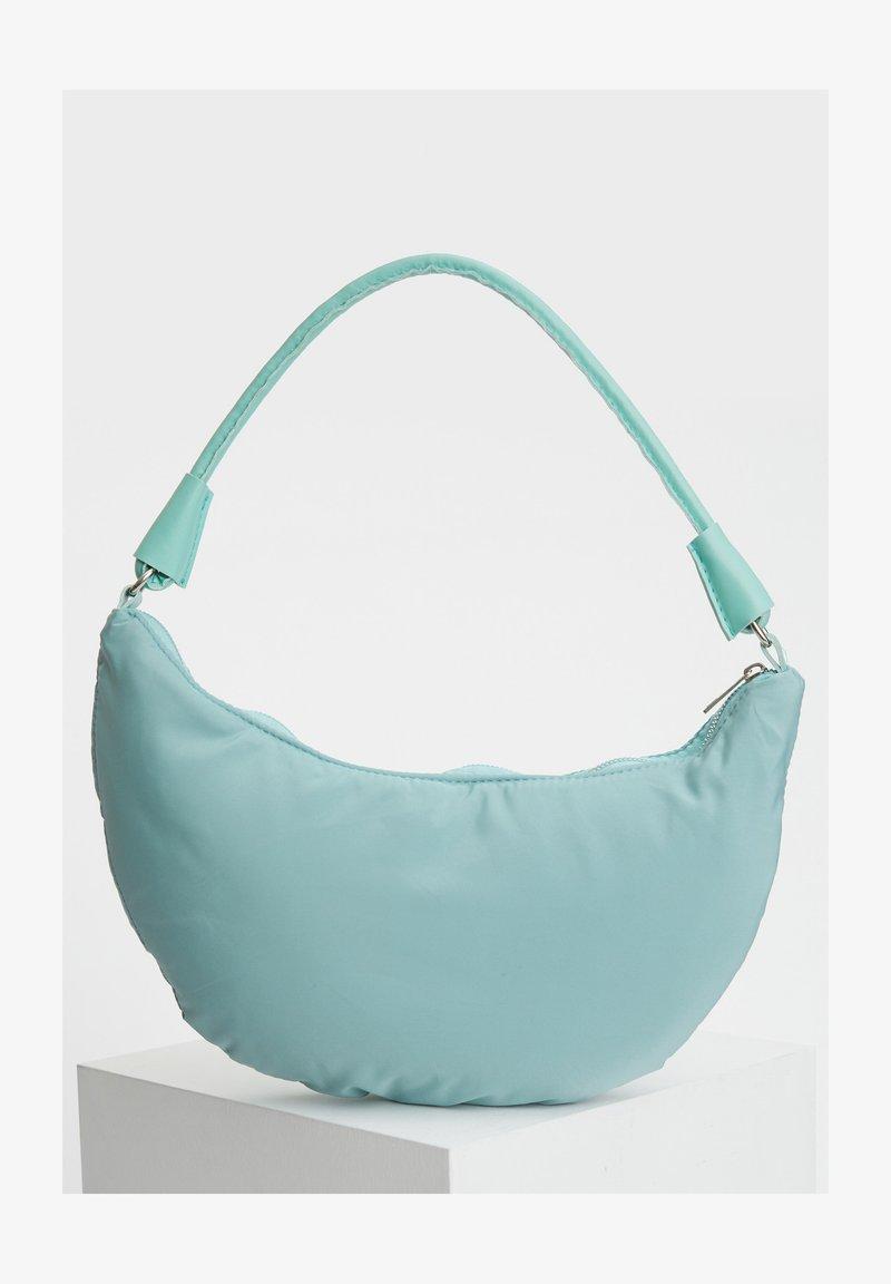 DeFacto - Handbag - turquoise