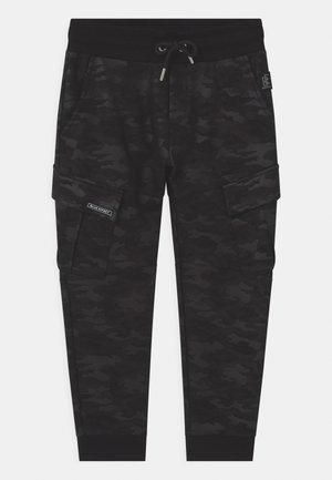 BOYS  - Pantaloni sportivi - black