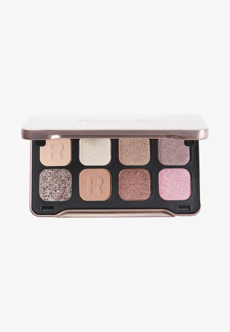 Make up Revolution - FOREVER FLAWLESS DYNAMIC ETERNAL - Eyeshadow palette - eternal