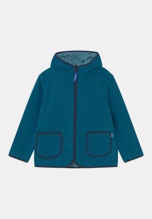 TONTTU UNISEX - Fleece jacket - seaport/navy