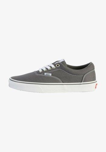 Sneakers basse - gris/blanc