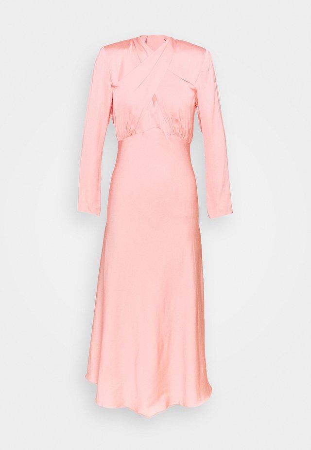 MALDIVE - Cocktailkleid/festliches Kleid - rose