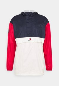 Tommy Hilfiger - ICON - Windbreaker - red - 3
