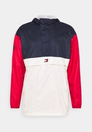 ICON - Windbreaker - red
