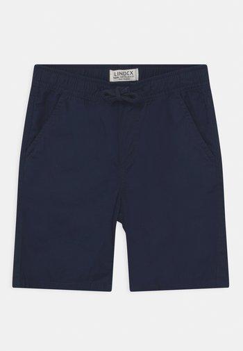 MINI SUMMER - Shorts - dark navy
