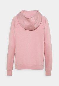 Nike Sportswear - HOODIE - Sweatshirt - pink glaze/white - 5