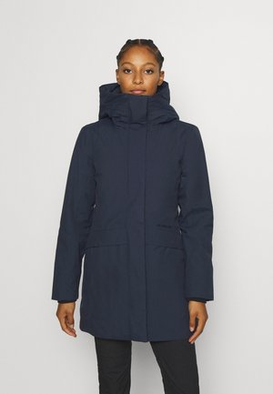 CAJSA - Cappotto invernale - dark night blue