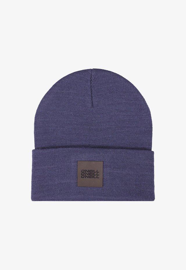 Mütze - ink blue
