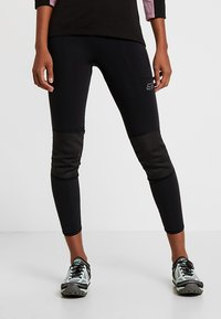 Fox Racing - WOMENS RANGER - Punčochy - black - 0