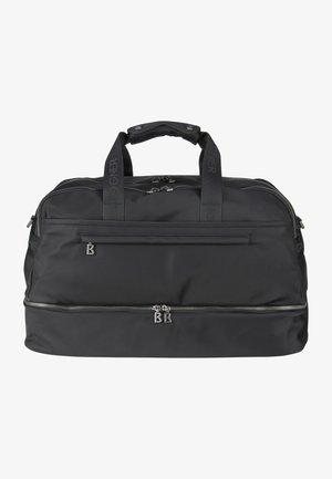 KLOSTERS ALBIN - Weekend bag - black