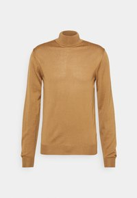 Casual Friday - KONRAD  - Jumper - tobacco brown - 4
