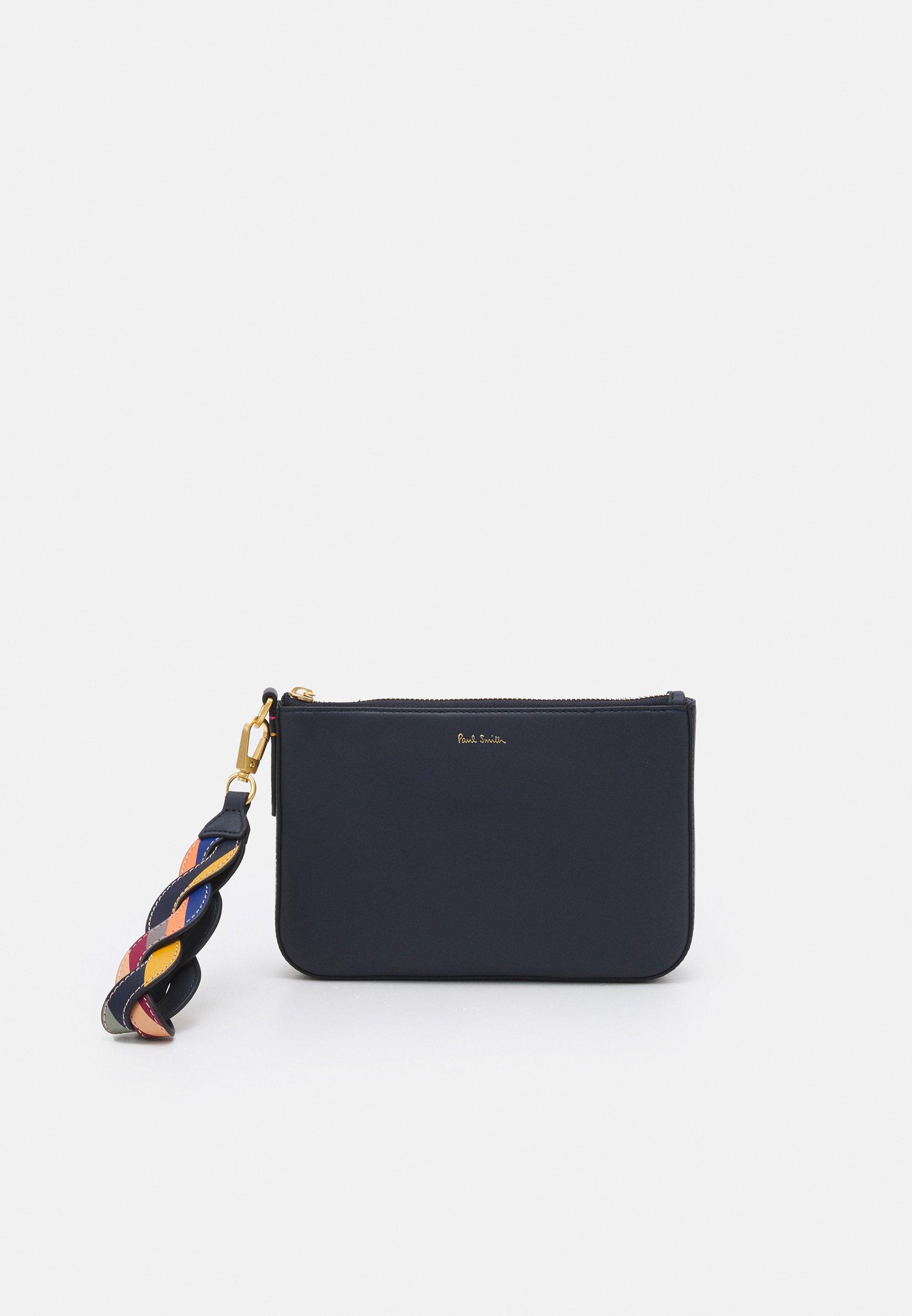 Women WOMEN BAG WRISTLET SWIRL TRIM - Clutch
