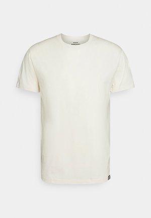FAVORITE THOR - Basic T-shirt - cream