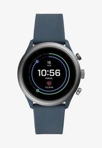 Fossil Smartwatches - SPORT - Smartwatch - dark grey - 1