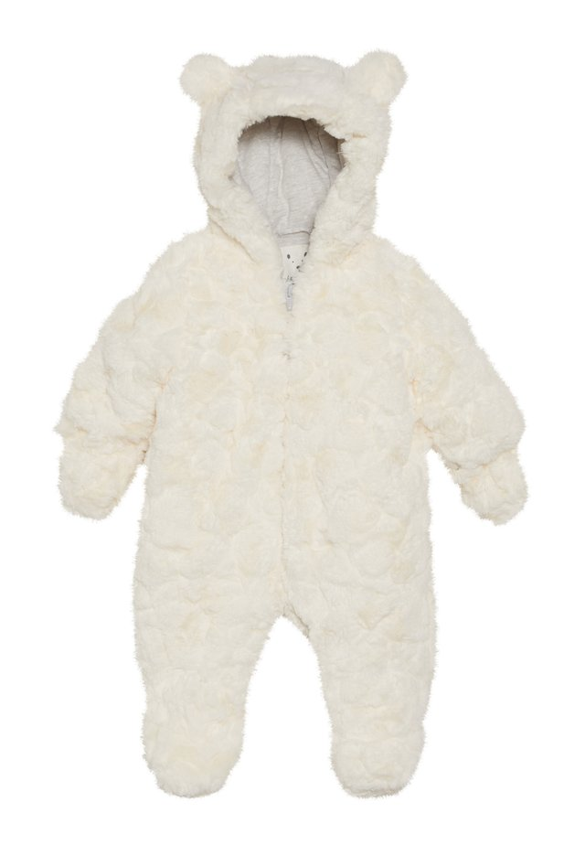 BABY  - Snowsuit - grey