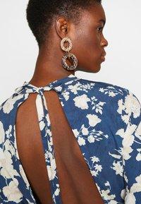 Hope & Ivy Tall - Vestito elegante - dark blue - 4