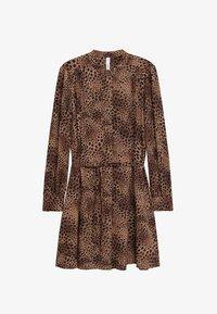 BONAIRE - Day dress - braun