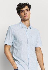 Q/S designed by - Shirt - dream blue - 3