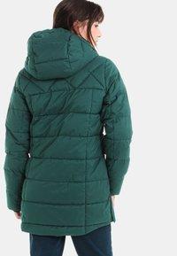 Schöffel - Winter coat - grün - 1
