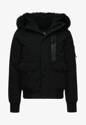 EVEREST  - Winter jacket - black
