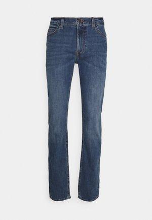 RIDER - Slim fit jeans - blue denim