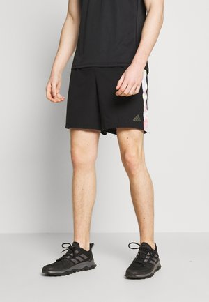 SATURDAY SHORT - Sports shorts - black
