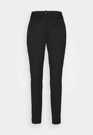 HENELE - Trousers - black