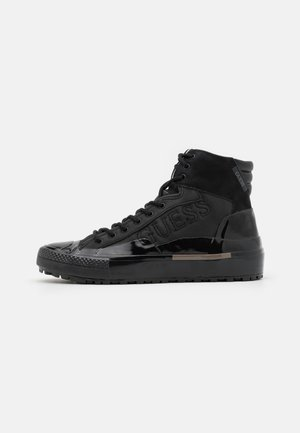 AVIANO  - High-top trainers - black