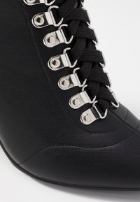 Hot Soles - Lace-up ankle boots - black - 2