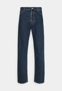 BARREL RELAXED - Jeans relaxed fit - win blue
