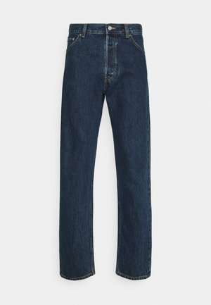 BARREL RELAXED - Relaxed fit jeans - win blue