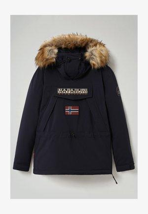 SKIDOO - Winter jacket - blu marine