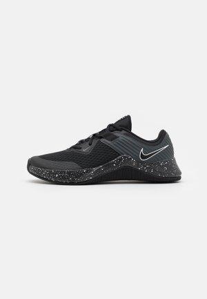 MC TRAINER - Sports shoes - black/anthracite/white
