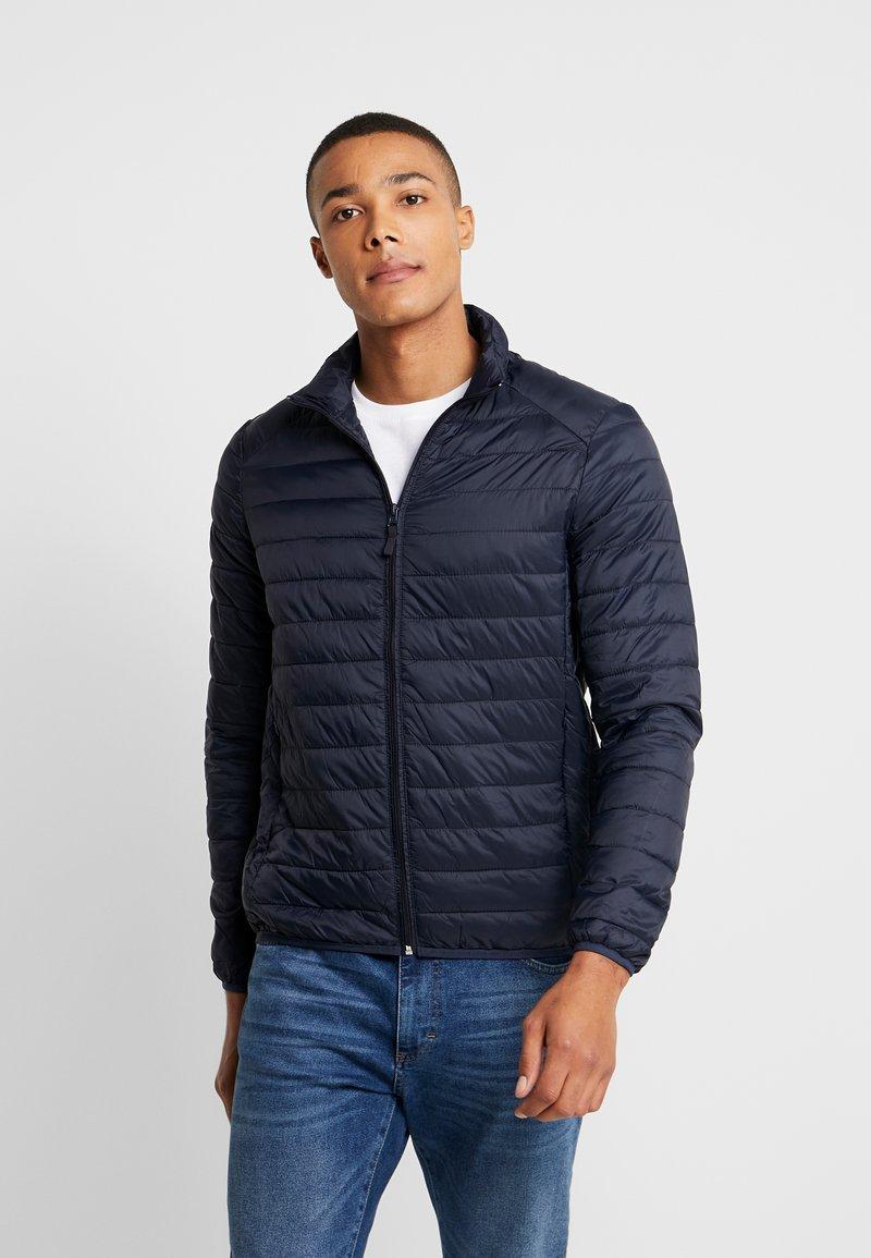 Piazza Italia - GIUBBOTTO - Light jacket - dark blue