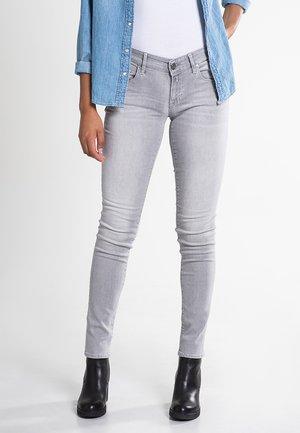 ROSE - Jeans Skinny Fit - grey