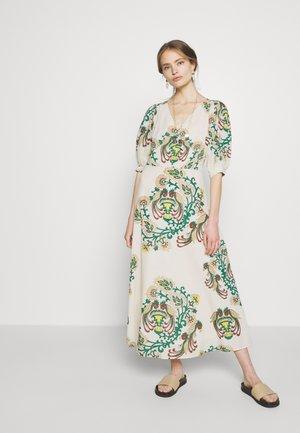 NUR - Day dress - poudre