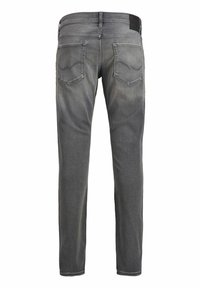 Jack & Jones - Slim fit jeans - black denim - 7