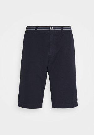 LONDONSUMMER - Short - dark blue
