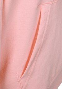 Ellesse - PICTON OH KAPUZENPULLOVER DAMEN - Hoodie - light pink - 2
