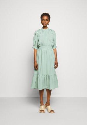 ELLA - Denní šaty - pure mint