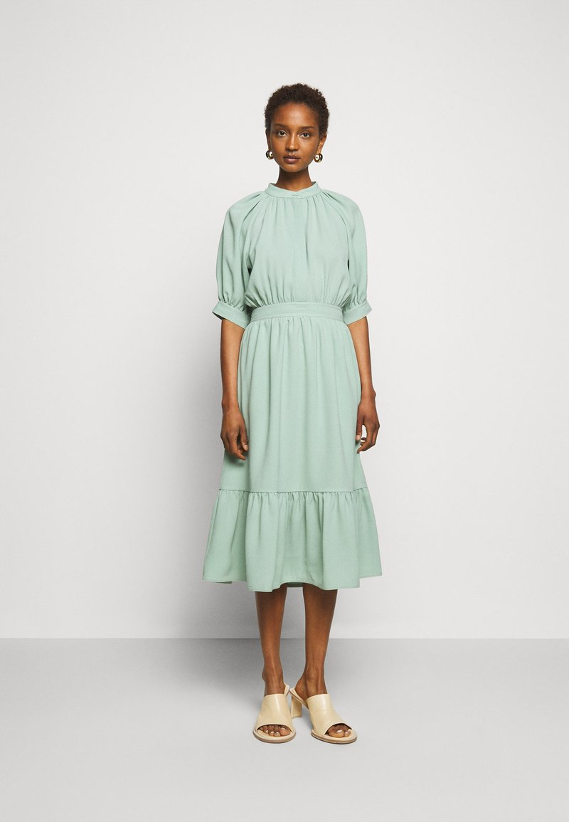Hofmann Copenhagen - ELLA - Robe d'été - pure mint