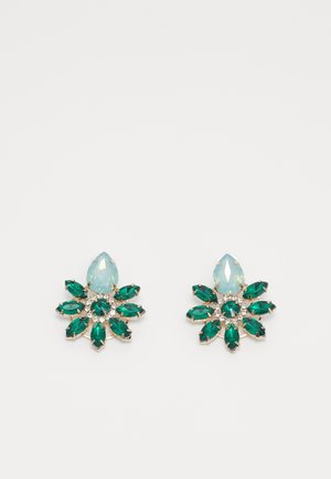 SUZY - Earrings - green
